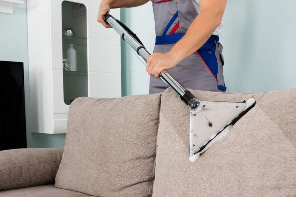 Why Professional Upholstery Cleaning Is Important